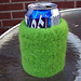 Just Cozy - A felted beer can cozy pattern