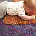 Siesta Baby Blanket pattern