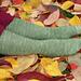 Isolde socks pattern