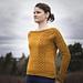 Someday Sweater pattern