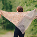 Gria Shawl pattern