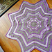 8 Point Star Afghan pattern