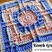 Reverb Granny Square pattern