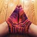 Clog Socks pattern