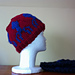 Virus (Bacteriophage) Hat pattern