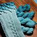 Impatient mittens pattern