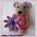 Suzie Bear pattern