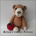 For a Beary Special Teacher pattern