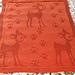 Bambi Blanket pattern