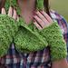 Lastura Cowl & Fingerless Gloves pattern