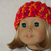 Doll Hat pattern