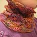 Ode to Yarn pattern