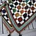 A Tale of Morocco - Bahia Blanket pattern