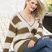 1507-12 Sweater pattern