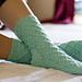 Faux Gyle Socks pattern