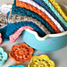 Mijo Dishcloth / Washcloth pattern
