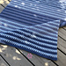 Singing Sea Blanket pattern