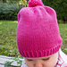 Simple as Hat! pattern