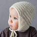 Apple Cheeks Hat pattern
