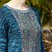 Color and Comfort Pullover pattern