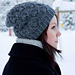 Gerda Hat pattern