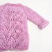 Alette's jacket / Alettejakke pattern