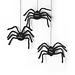 Spider Toy pattern