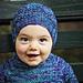 Child Mix & Match Hat pattern