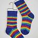 Warm & Snug Socks pattern