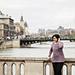Parisian Dreams pattern