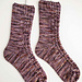 Snuggery Socks pattern