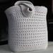 Alder Bag pattern