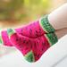 Mindless Socks pattern