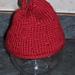 My Max's Hat pattern