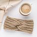 Grain Headband pattern