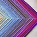 Grace blanket pattern