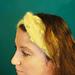 Headband Victoria pattern