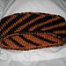 School Spirit Headband pattern