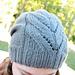 Stafford Hat pattern