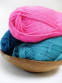 bowl o'yarn