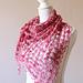 Emma Shawl pattern