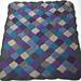 The John 6:12 Blanket pattern