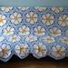 Summer Daisies pattern