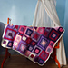 Klimtchen - Crazy Patchwork Baby Blanket pattern
