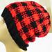 Lumberjack Hat pattern