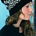 Escher Hat pattern