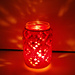 Jam Jar Tealight Cosy pattern