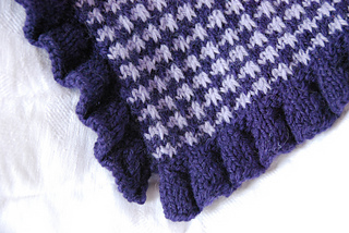 Blanket for a4a
