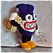 Nabbit from Super Mario Bros. U  pattern