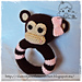 Monkey Rattle pattern